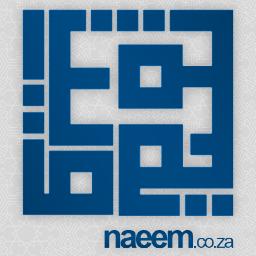 Naeem Mayet profile pic