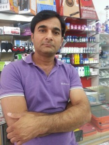 Tariq Chaudhry