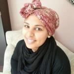 Aaisha Dadi Patel