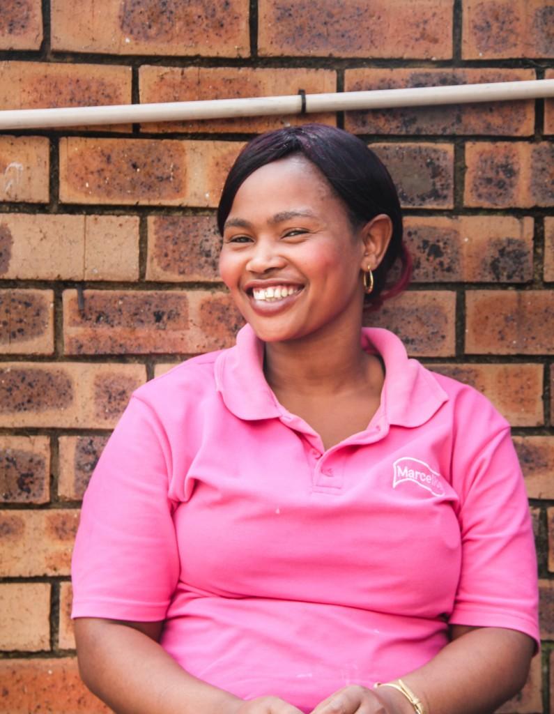 Bongeka Mpofa, 25