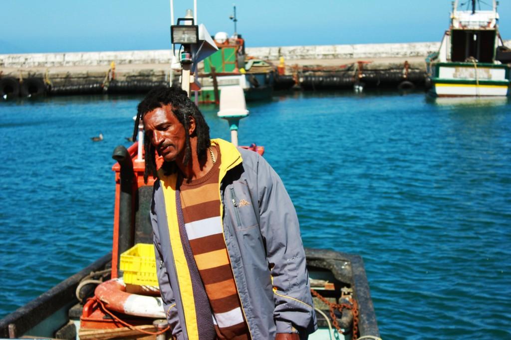 Fisherman Kalk Bay