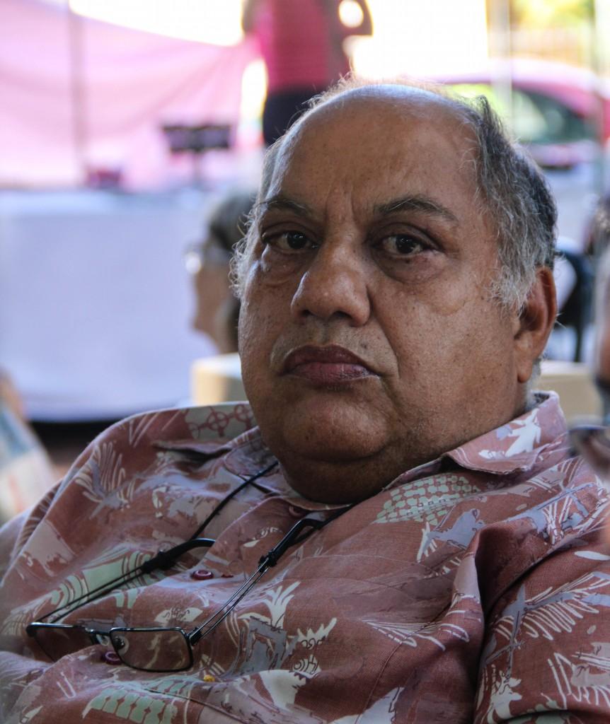 Mahendra Kapitan, 64