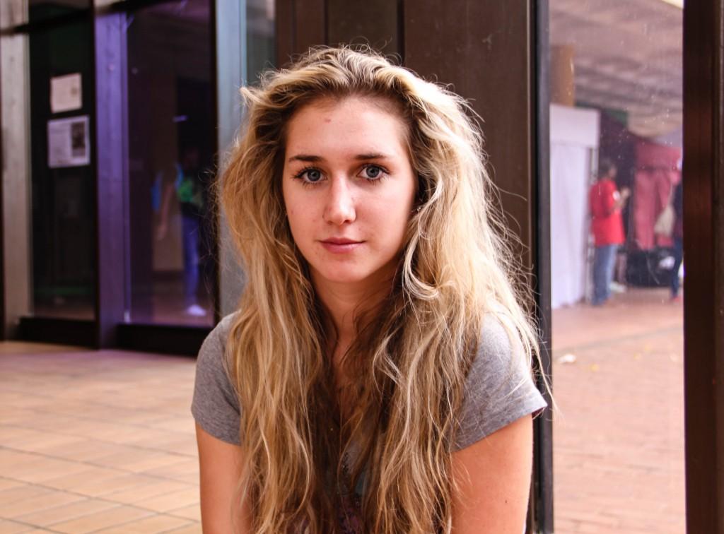 Megan Smith, 18