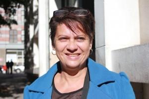 Pauline Pietersen