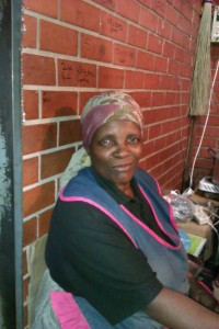 Thembani Thabethe