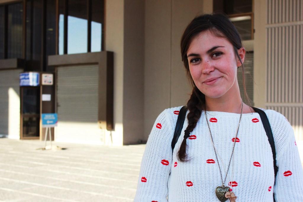 Alicia Nicola
