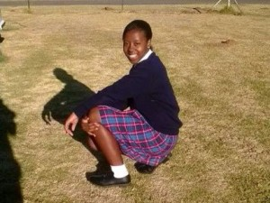 Nosiphiwe Mvimbi