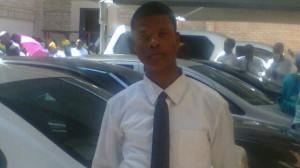 Thabo Mathonsi