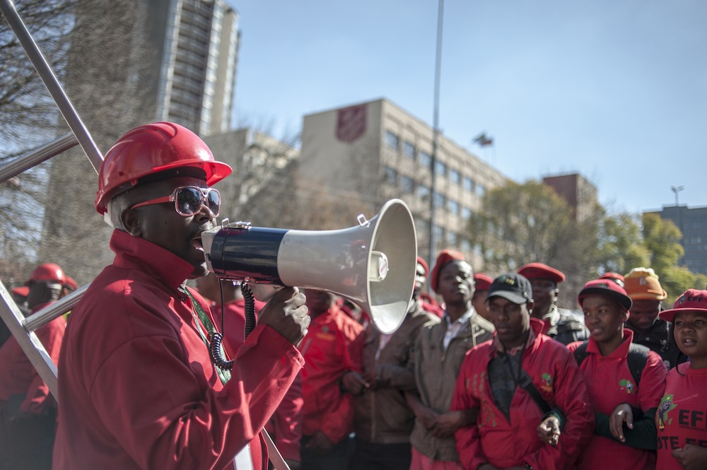 EFF MARCH TO LEGISLATURE IH 3