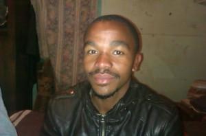 Kenneth Mokoena