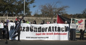 SOUTH AFRICANS PROTEST FOR GAZA IH 5 [resized]