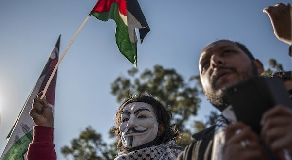 SOUTH AFRICANS PROTEST FOR GAZA IH 8 [resized further]