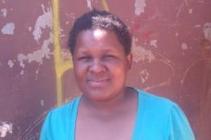 Anna Tshabalala