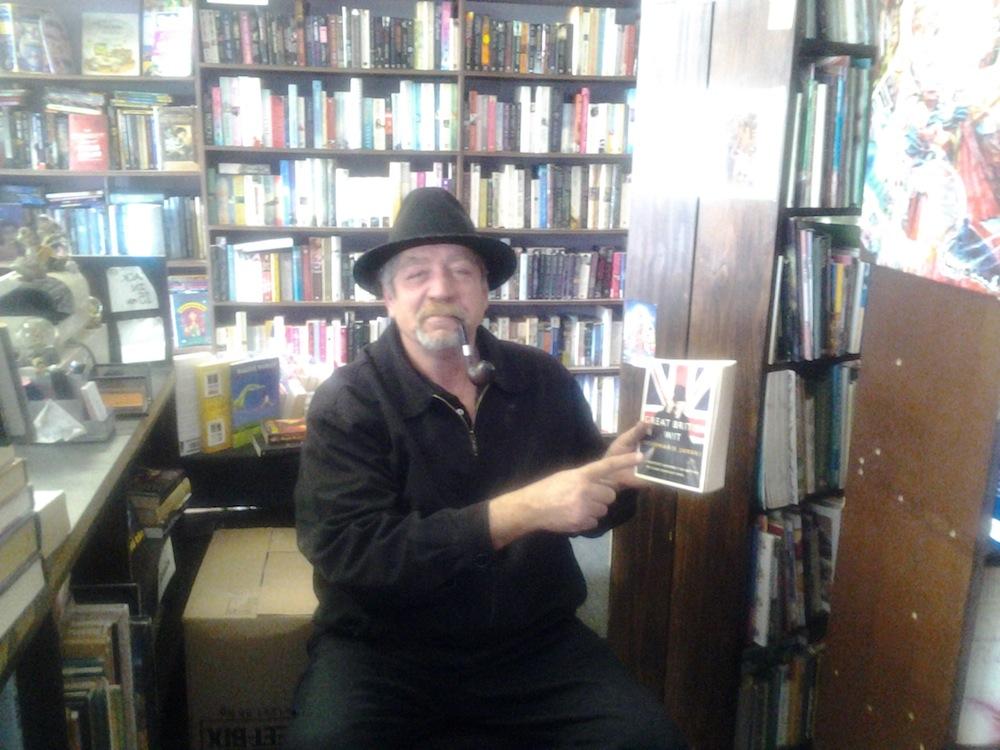 Chris Smit Book Browzer
