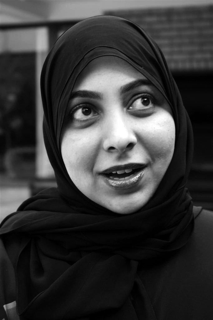 Khadija Patel profile pic