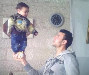 Mustafa Hosni Aslan [Humanize Palestine]