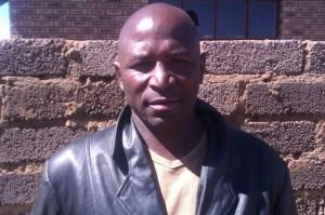 Peter Manganye