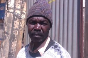 Solomon Ntibane