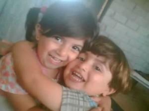 Yasmeen and Hatem al-Yazji [Humanize Palestine]