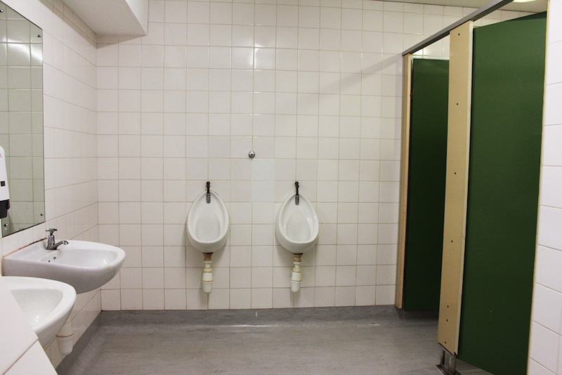 Mixed Reactions To UCT's Mixed Bathrooms