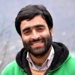 Ahmad Mukhtiyar bio pic