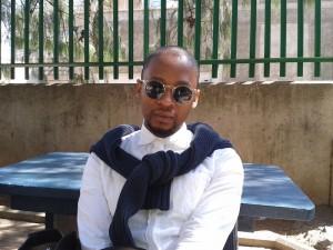 Asanda Madosi 2