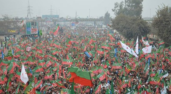 http://commons.wikimedia.org/wiki/File:23_November_2013_-_Crowd_of_Pakistan_Tehreek-e-Insaf.jpg