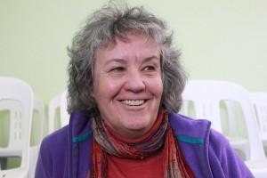 Elspeth Muirhead