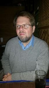 Gary Cummiskey