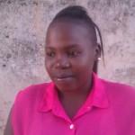 Lettie Shabalala