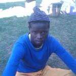 Tsepo Thelane