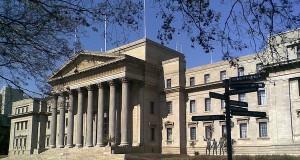 Wits University Great Hall [wikimedia commons]