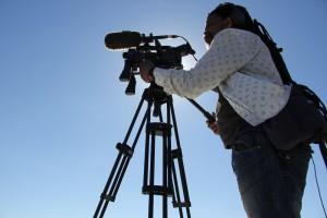 Sipho Singiswa camera [supplied]