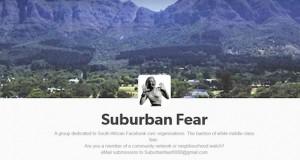 Suburban Fear [slider]