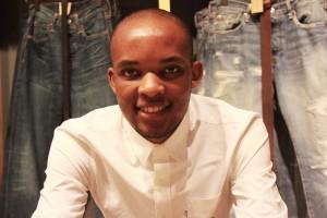 Thando Mgijma