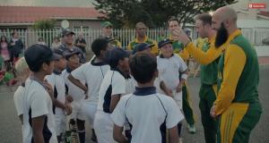 CricketSA fan video [screenshot]