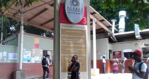 DUT Steve Biki Campus [Zimasa]
