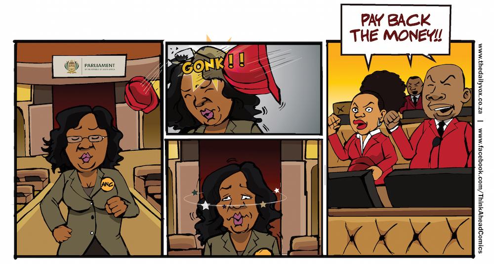 EFF hard hats