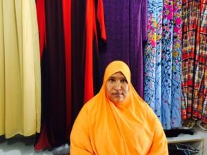 Fatuma Hassan