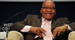 Jacob Zuma WEF [Wikimedia Commons]