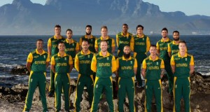 SA cricket team Proteas 1