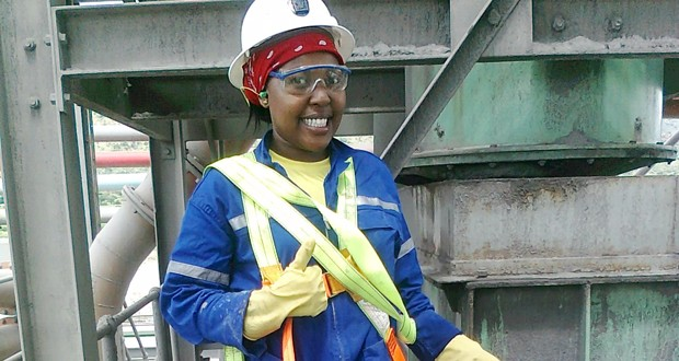 Women in mining_featured [Pontsho Pilane]