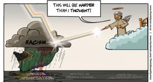 Madiba Racism [Slider]