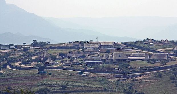 President_Jacob_Zuma's_Nkandla_homestead