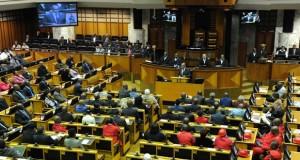 2014 SONA SPEECH DEBATE - Pres Zuma Responding