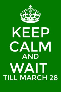 keep calm naija