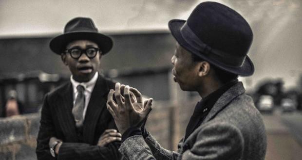 Anthony Bila Black History March [tumblr]