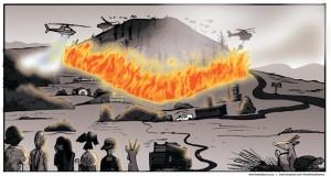 CPT Fire [slider]