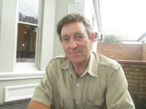 Eugene Higginson