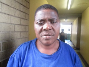 Mabongi Ngcobo